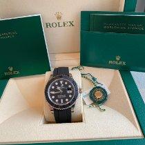 Rolex Yacht-Master 42 nuevo 2020 Automático Reloj con estuche y documentos originales 226659