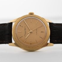IWC Yellow gold 34mm Automatic pre-owned