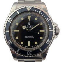 Rolex Submariner (No Date) 5513 Very good Steel 40mm Automatic United Kingdom, Tunbridge Wells