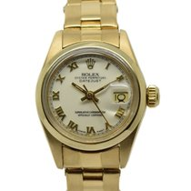 Rolex Oyster Perpetual Lady Date 6916 1977 pre-owned