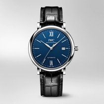 IWC Portofino Automatic new Automatic Watch with original box and original papers IW356518