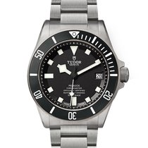 Tudor Pelagos M25600TN-0001 Unworn Titanium 42mm Automatic United Kingdom, London