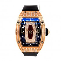 Richard Mille RM 07 Rose gold 45.7mm