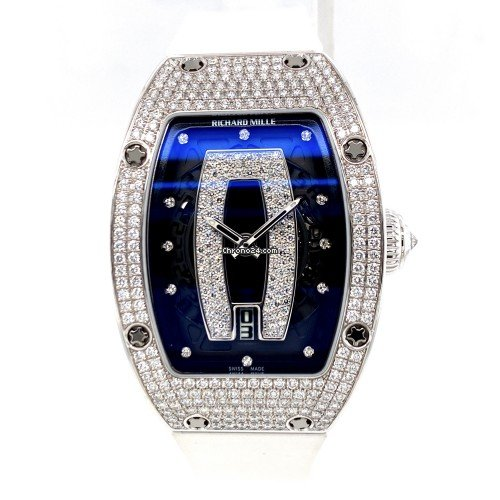 Richard Mille RM 07 RM 007 2010 pre-owned