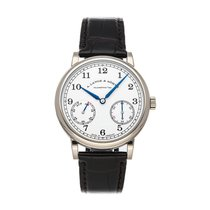 A. Lange & Söhne 234.049 Or blanc 39mm occasion