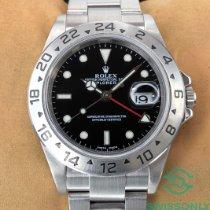 Rolex Explorer II 16570 2004 pre-owned