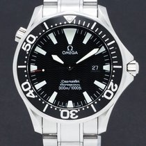 Omega Seamaster Diver 300 M 2264.50.00 2005 pre-owned
