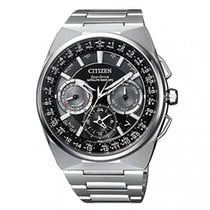 Citizen Promaster Sky Титан 45mm Черный