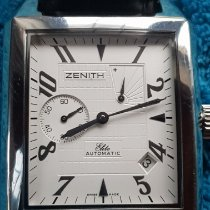 Zenith Port Royal 03.0550.685 occasion