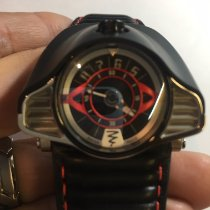 Azimuth Steel 50mm Automatic new