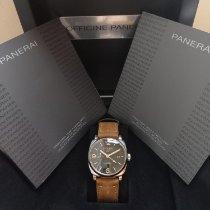 Panerai Radiomir 1940 3 Days Automatic nouveau 2018 Remontage automatique Montre avec coffret d'origine et papiers d'origine PAM 00657