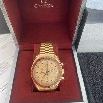 Omega Speedmaster Yellow gold 42mm Yellow No numerals United Kingdom, Oxfordshire