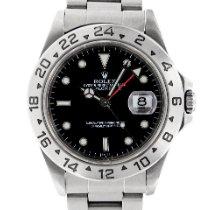 Rolex Explorer II 16570 2000 gebraucht