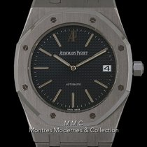 Audemars Piguet Royal Oak Jumbo occasion 39mm Date Acier