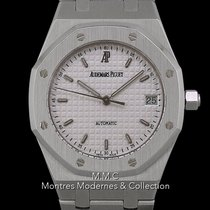 Audemars Piguet Acier Remontage automatique 36mm occasion Royal Oak