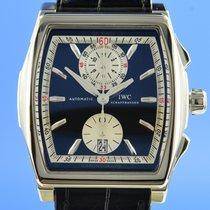 IWC Da Vinci Chronograph IW376403 Very good Steel 51mm Automatic