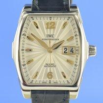 IWC Da Vinci Automatic Stahl 45.2mm Silber Deutschland, Berlin