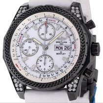 Breitling Bentley GT Steel 45mm White No numerals United States of America, New York, Greenvale