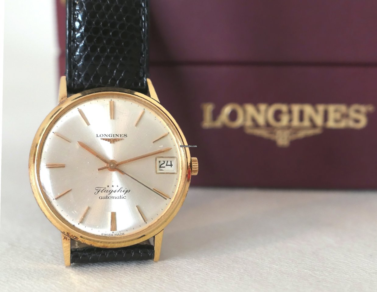 Longines órák vásárlása | Chrono24