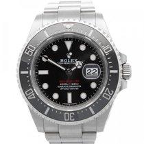 Rolex Sea-Dweller 4000 новые 2020 Автоподзавод Часы с оригинальными документами и коробкой 126600