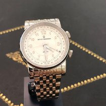 Revue Thommen new Automatic Screw-Down Crown Steel Sapphire crystal