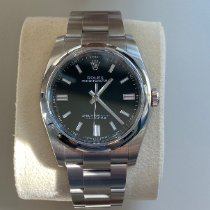 Rolex Oyster Perpetual 36 pre-owned 36mm