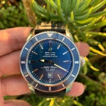 Breitling Superocean Héritage 46 Steel 46mm Blue No numerals United States of America, California, Los Angeles