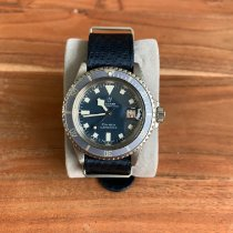 Tudor Submariner Steel 40mm Blue No numerals United States of America, Illinois, Chicago