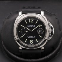 Panerai Luminor Marina Automatic Steel 44mm Black United States of America, California, Huntington Beach