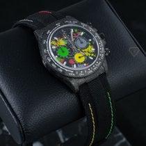 Rolex Carbono Automático 40mm nuevo Daytona