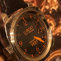 U-Boat Thousands of Feet Сталь 50mm