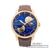 Arnold & Son HM Perpetual Moon Rose gold 42mm United States of America, Florida, Hallandale Beach