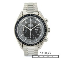 Omega Speedmaster Reduced Steel 39mm United States of America, Florida, Hallandale Beach