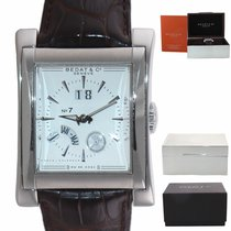Bedat & Co Steel 32mm Automatic Nº7 pre-owned United States of America, New York, Huntington