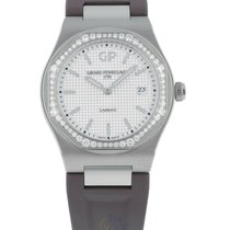 Girard Perregaux Laureato Steel 34mm Mother of pearl United States of America, Florida, Sarasota