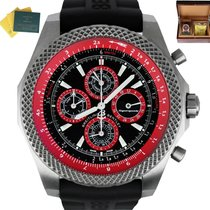 Breitling Bentley Supersports Titanio 49mm