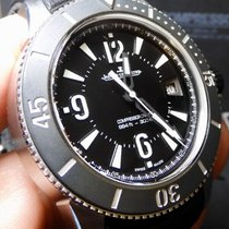 Jaeger-LeCoultre Master Compressor Diving Automatic Navy SEALs Titanium 42mm Black United States of America, North Carolina, Winston Salem