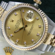 Rolex Datejust 16233 116233 1994 pre-owned