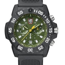 Luminox Carbon 45mm Quartz XS.3597 new United States of America, New Jersey, River Edge