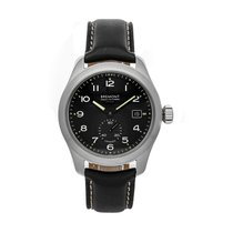 Bremont Steel 40mm Automatic BROADSWORD pre-owned United States of America, Pennsylvania, Bala Cynwyd