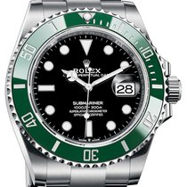 Rolex 126610lv Steel 2020 Submariner Date 41mm new United States of America, Florida, Hollywood