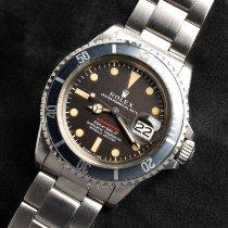 Rolex Submariner Date Acero Negro
