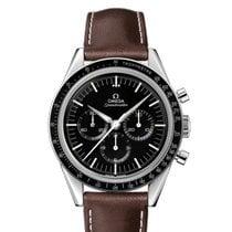 Omega Speedmaster Professional Moonwatch 311.32.40.30.01.001 Neu Stahl 39.7mm Handaufzug