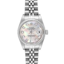 Rolex 79174 Steel 2004 Lady-Datejust 26mm pre-owned