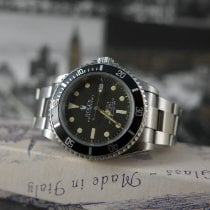 Rolex Sea-Dweller 16660 God Stål 40mm Automatisk