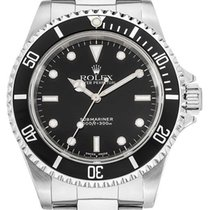Rolex Sea-Dweller 4000 new Automatic Watch with original box 16600