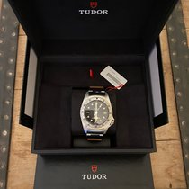 Tudor M70150-0001 Acier 2020 Black Bay 42mm nouveau France, ALLAUCH