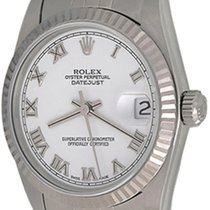 Rolex 68274 Steel Lady-Datejust 30mm pre-owned United States of America, Texas, Dallas