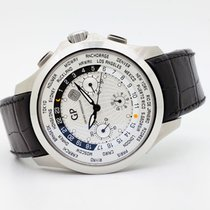 Girard Perregaux Steel 44mm Automatic 49700 pre-owned
