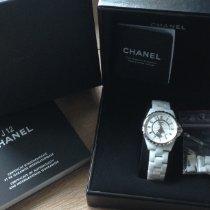 Chanel J12 Acier 36,5mm France, Meyrieu les Etangs